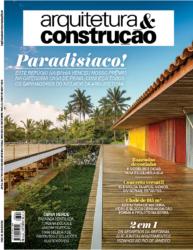 Artigo_Revista Arquitetura e Construcao_LEED FOR HOMES BRASIL