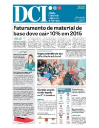Artigo_Jornal DCI_LEED FOR HOMES BRASIL