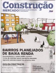 REVISTA CONSTRUÇÃO E MERCADO_Bairro LEED Popular