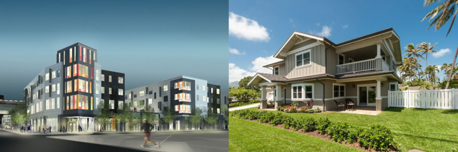 2015 usgbc leed for homes award winners green design for Award winning house plans 2015
